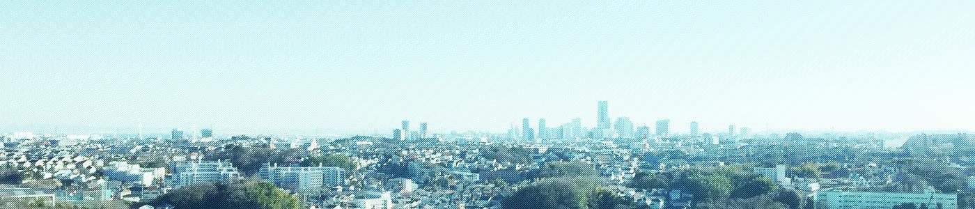 新横浜マーベリック本社よりみなとみらいを望む